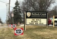 Book Fair-BCEL